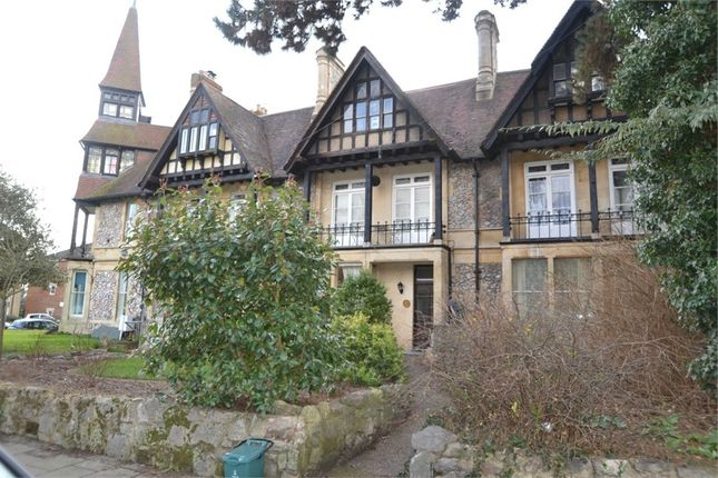 Thumbnail Flat for sale in Creffield Road, Lexden, Colchester, Essex