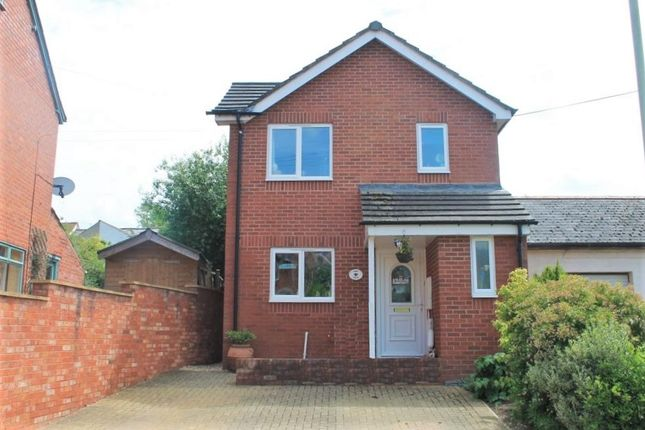 Thumbnail Detached house to rent in Brook Street, Ottery St. Mary