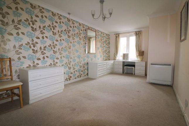 Bedroom of Harold Road, Margate CT9