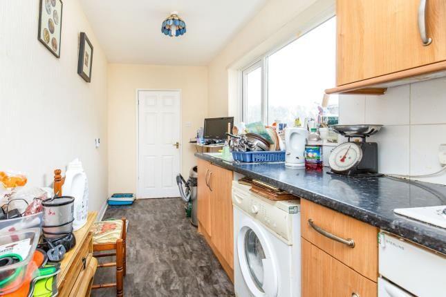 Kitchen of Grass Street, Darlington DL1