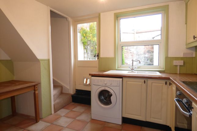 Thumbnail Terraced house for sale in Greenstead Road, Colchester