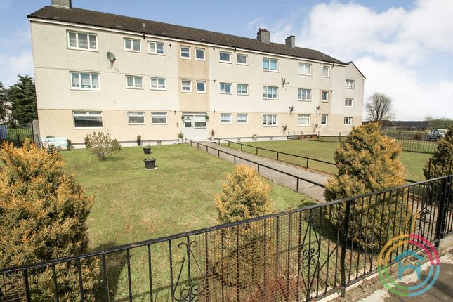 3 bed flat for sale in Flat 0/2, Dunphail Road, Glasgow G34