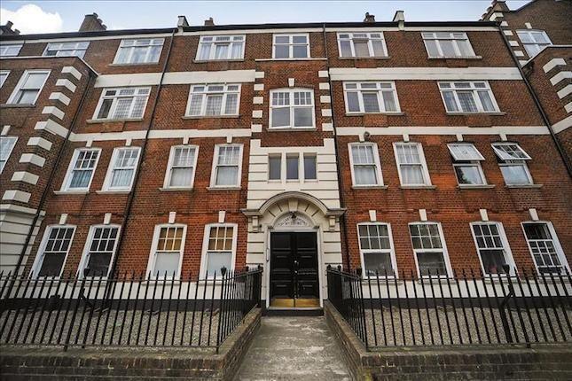 Flat for sale in Talgarth Mansions, Talgarth Road, London