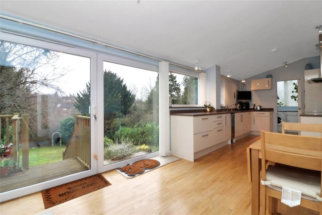 Kitchen of Abbots Road, Abbots Langley WD5