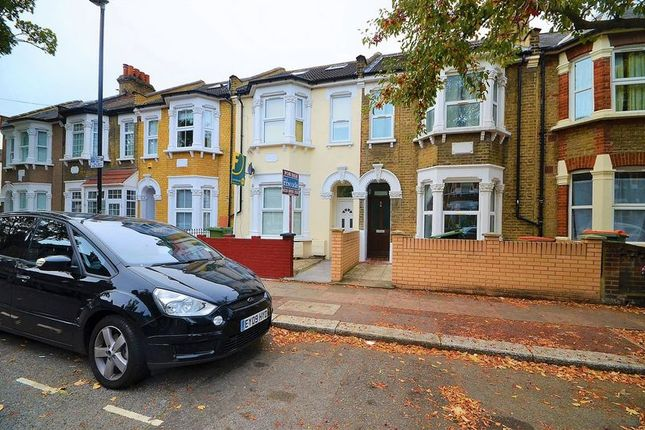 Thumbnail Terraced house for sale in East Road, Stratford