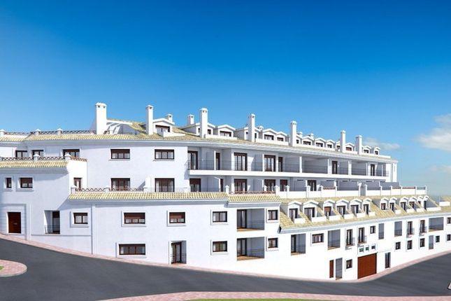 1 bed apartment for sale in Benalmádena, Málaga, Spain