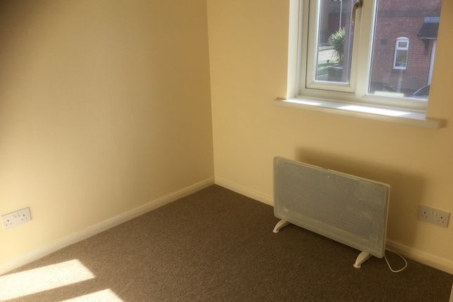 Single Bedroom of Walnut Gardens, Plympton, Plymouth PL7