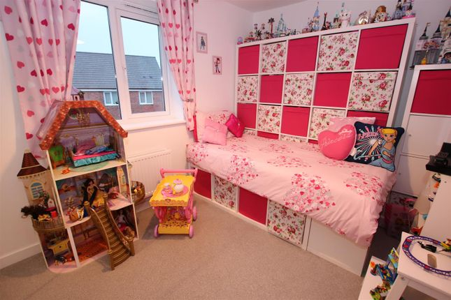 Bedroom 2 of Mulberry Road, Cranbrook, Exeter EX5