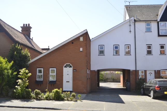 3 bed semi-detached house for sale in Orwell Road, Felixstowe IP11