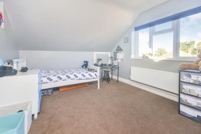 Bedroom of Meehan Road South, Greatstone, New Romney, Kent TN28