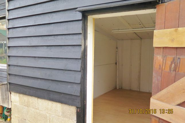 Commercial property to let in Bury Green, Little Hadham, Ware