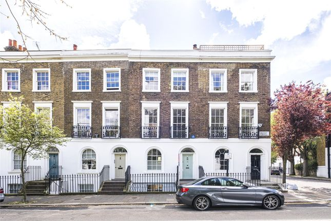 Thumbnail Terraced house for sale in Vincent Terrace, London