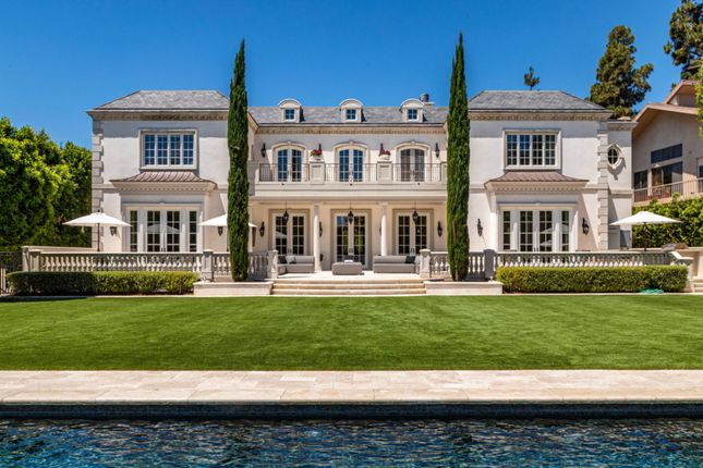 Thumbnail Property for sale in North Alta Drive, Beverly Hills, Los Angeles, California
