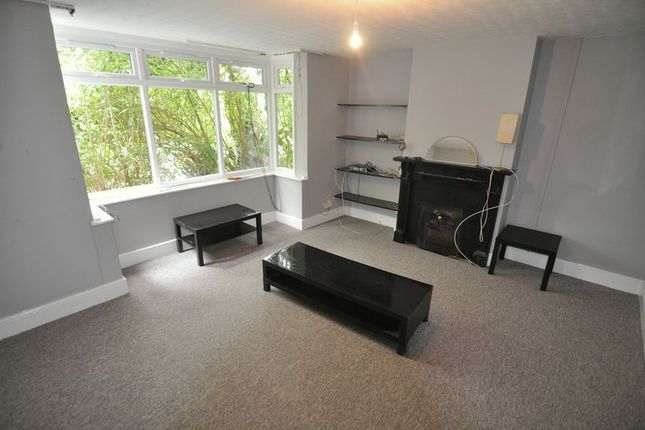Thumbnail Terraced house to rent in St. Johns Lane, Bedminster, Bristol