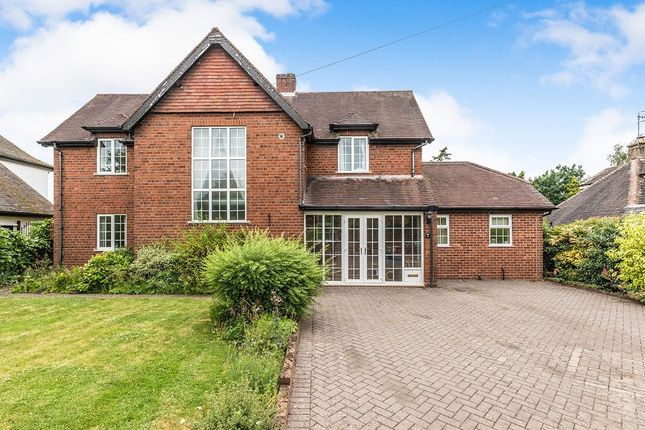 Thumbnail Detached house for sale in Lyttelton Road, Droitwich
