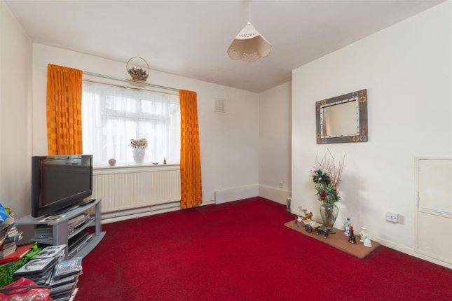Thumbnail Flat for sale in Canterbury Terrace, London