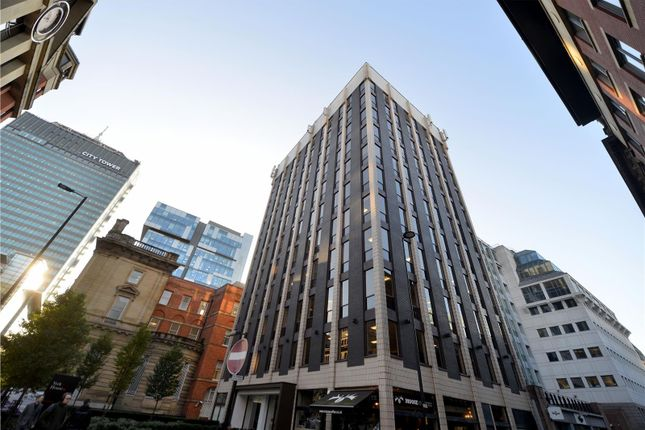 Thumbnail Office to let in 9th Floor, York House, 20 York Street, Manchester, Greater Manchester
