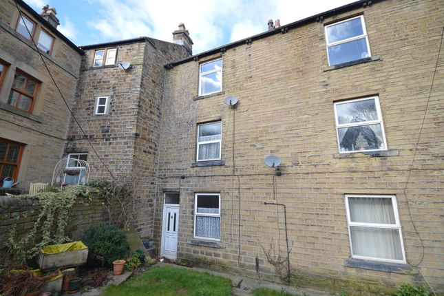 Thumbnail Terraced house for sale in Cumberworth Road, Skelmanthorpe, Huddersfield