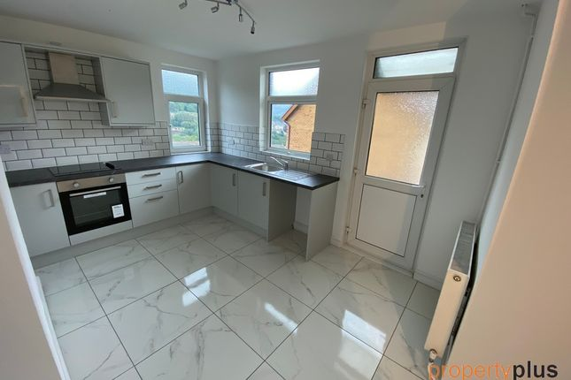 End terrace house for sale in Turberville Road Porth -, Porth CF39