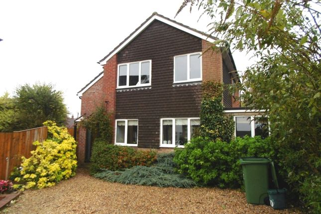 Thumbnail Property to rent in Cherry Tree Close, Southmoor, Abingdon