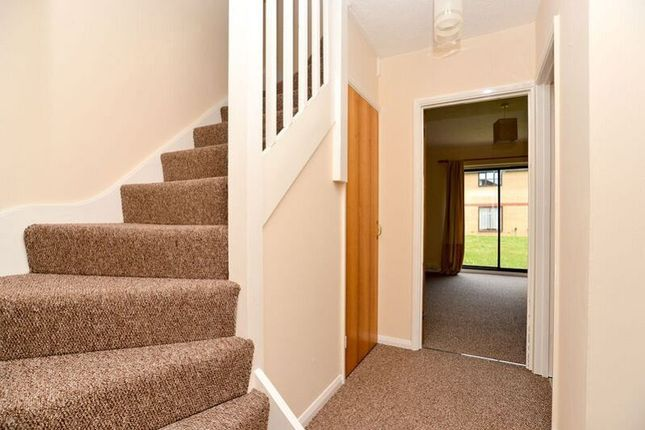 Thumbnail End terrace house to rent in Shermanbury Court, Carnforth Road, Lancing