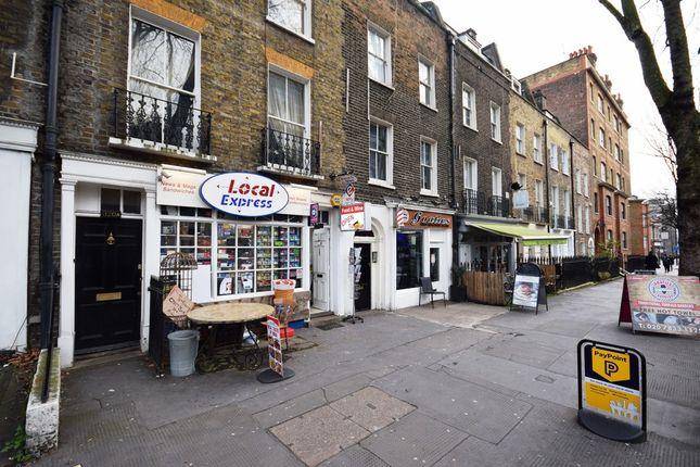 Thumbnail Retail premises to let in St. John Street, London