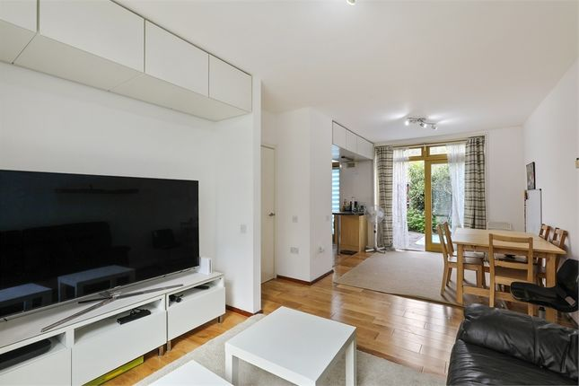 Thumbnail Terraced house for sale in Edison Court, Hop Street, London
