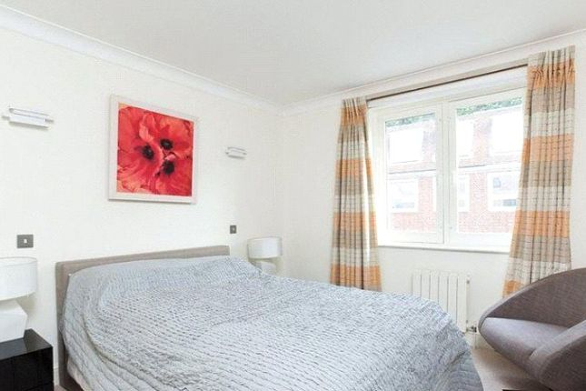 Second Bedroom of 50 Brooks Mews, Mayfair, London W1K