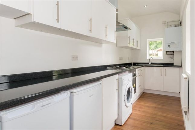 Kitchen of South Parade, Pudsey LS28