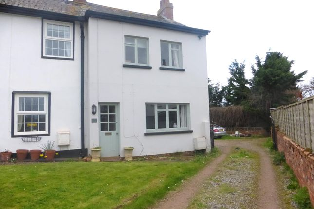 Thumbnail Property to rent in Upton Pyne, Exeter