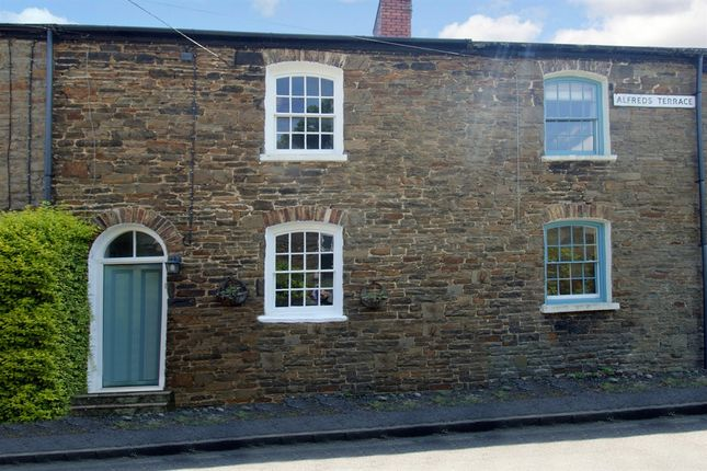 Thumbnail Terraced house for sale in Alfred Terrace, Taffs Well, Cardiff