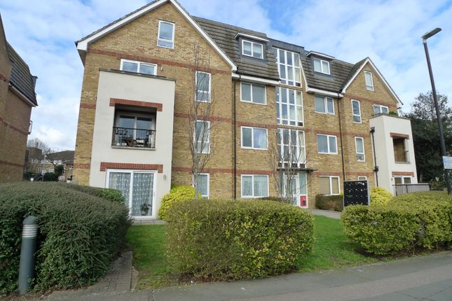 1 bed flat to rent in Hatherley Road, Sidcup DA14
