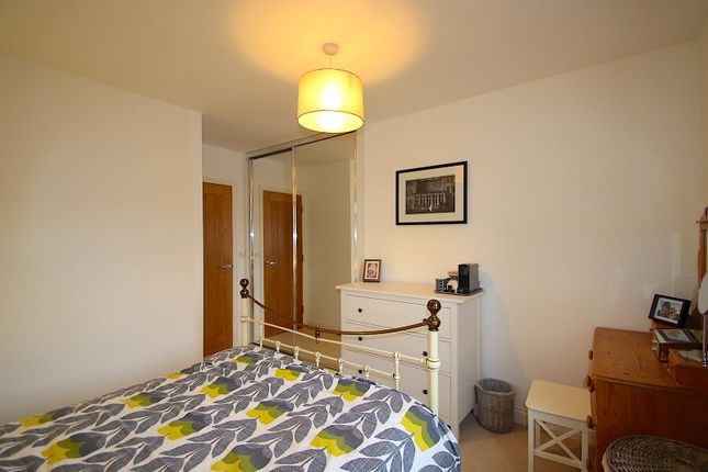 Bedroom Two of Howards Court, Kirby Muxloe, Leicester LE9