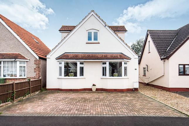 Thumbnail Bungalow for sale in Wrens Avenue, Ashford