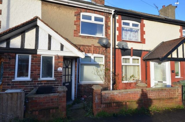 Thumbnail Terraced house to rent in Wharton Street, Grimsby