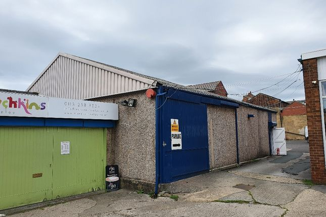 Thumbnail Warehouse to let in Bank Avenue, Morley