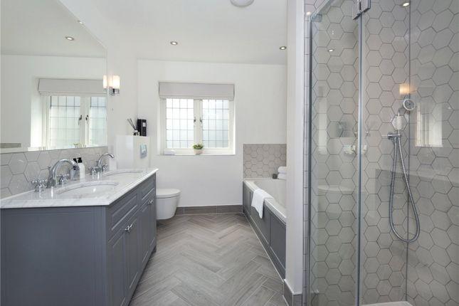 Bathroom of Heath Drive, Walton On The Hill, Tadworth KT20