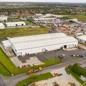 Thumbnail Commercial property for sale in Brunswick Park, Brunswick Industrial Estate, Newcastle Upon Tyne, Tyne And Wear