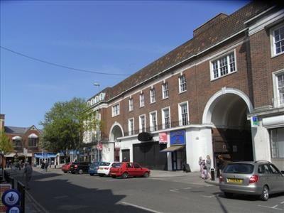 Photo 2 of Queens House Inner Car Park, Chapel Street, Hull HU1