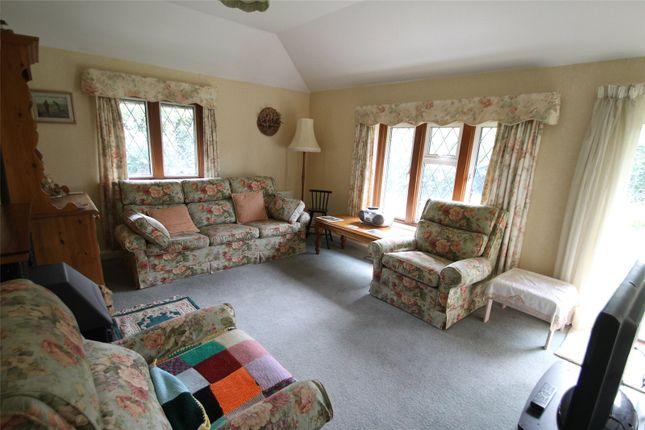 Living Area of Tamarisk, Main Road, Chattenden, Rochester ME3
