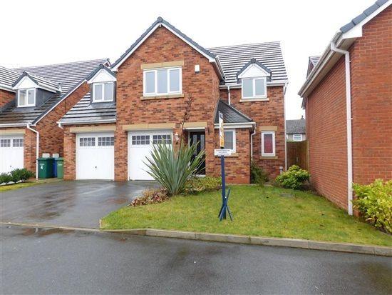 Thumbnail Property to rent in Kendal Gardens, Leyland, Leyland