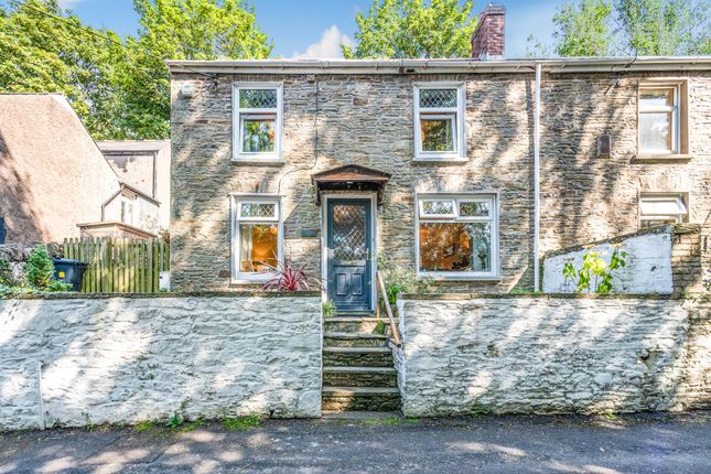 3 bed cottage for sale in Ironbridge Road, Tongwynlais, Cardiff CF15