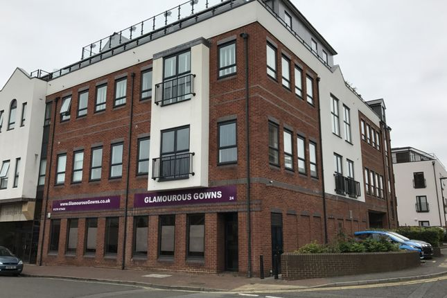 Thumbnail Office for sale in St Georges Road, Camberley