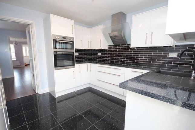 Thumbnail Semi-detached house to rent in Desborough Way, Thorpe St. Andrew, Norwich