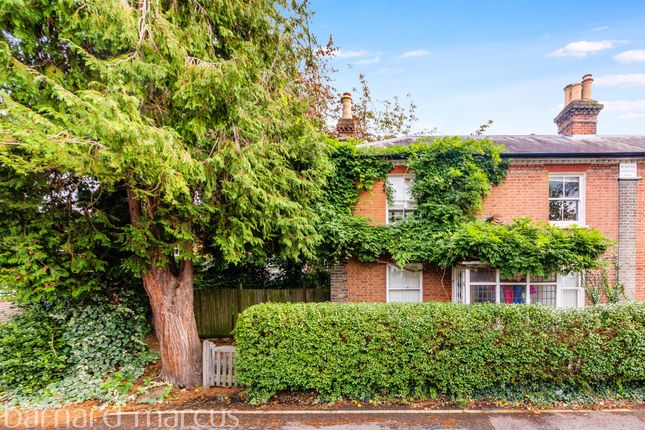 Semi-detached house to rent in Worple Road, Epsom