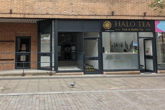Thumbnail Retail premises to let in Plymouth Street, Swansea