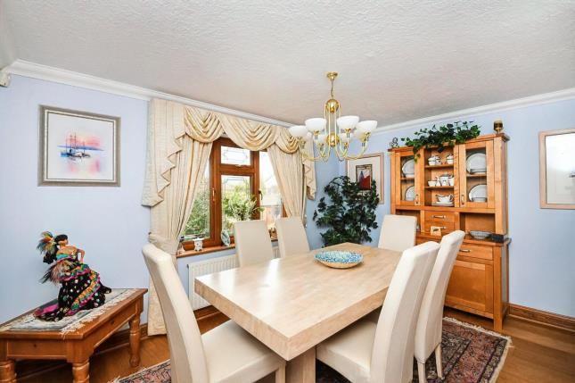 Dining Room of Hullbridge, Essex, . SS5