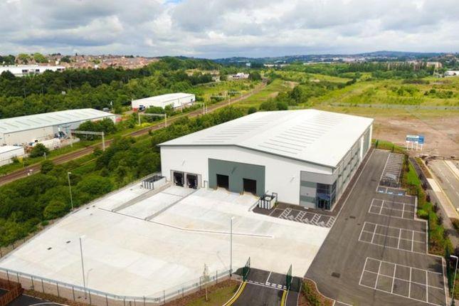 Thumbnail Industrial to let in St. Modwen Park, Stoke Central, Festival Park, Stoke-On-Trent