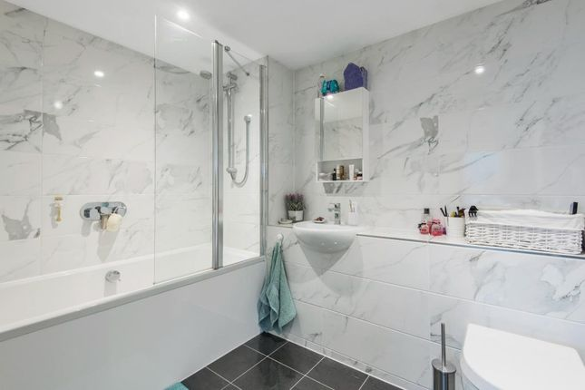 Bathroom of Staines-Upon-Thames, Surrey TW18