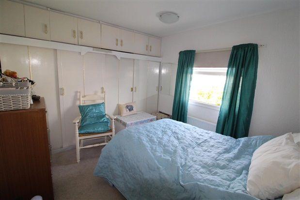 Bedroom of The Close, Garstang PR3